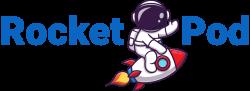 RocketPod-logo